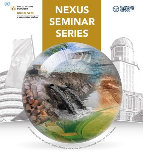 UNU-FLORES Nexus Seminar