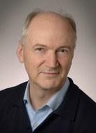 Farbbild von Prof. Haller