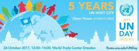 UN Open Day