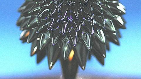 Magnetigel