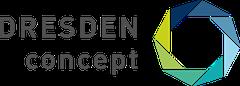 Logo Dresden concept