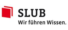Logo SLUB