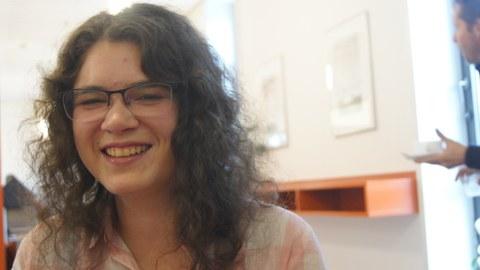 Caroline Scherer