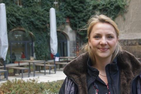 Franziska Strehlow