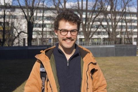 Marius Schmidinger