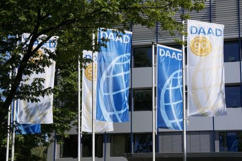 Deutscher Akademischer Austauschdienst