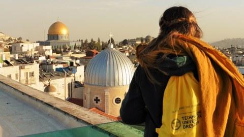 Unter den weitern Top 10: Eva L. Kellmann aus Israel