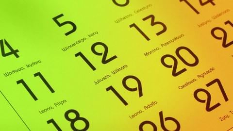 Kalendeer