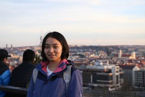 Zhu Yun