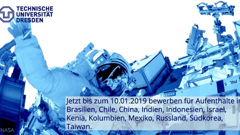 Auschreibungen bilateraler Austausch 2019 -2