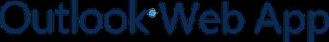 Outlook Web Application