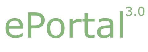 Logo E-Portal