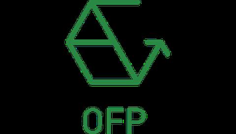 Icon OFP quer