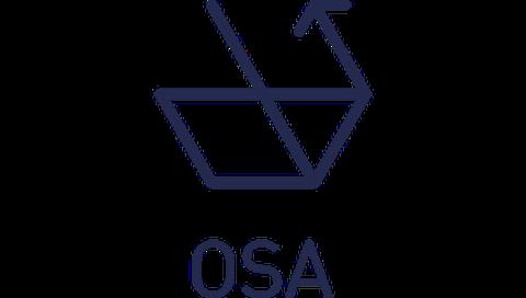 Icon OSA quer