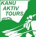 Logo Kanu Aktiv Tours