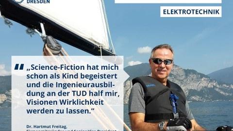 Hartmut Freitag