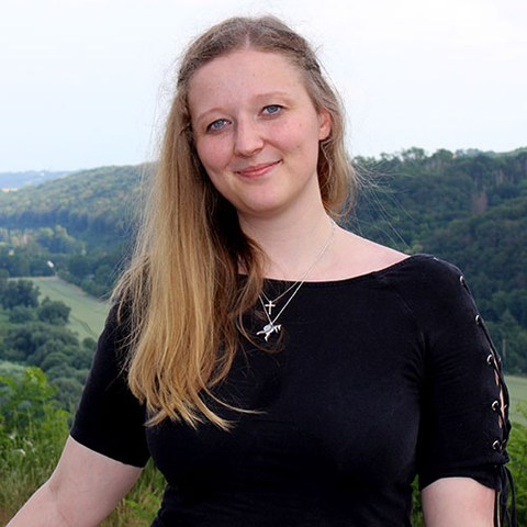 Stefanie Gentzsch