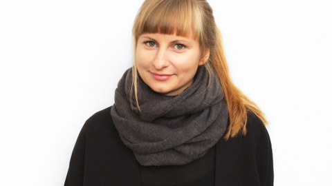 Portrait Kristin Klein