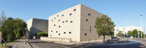 Neue Synagoge Dresden