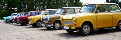 Automobilmuseum Zwickau