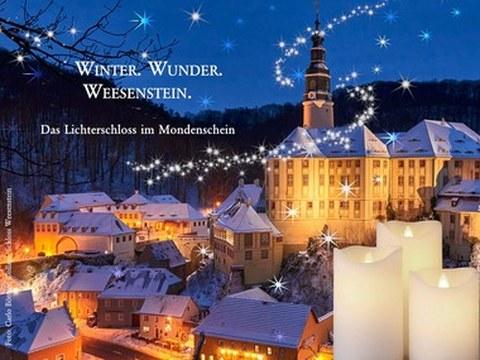 Schlossweihnacht Weesenstein