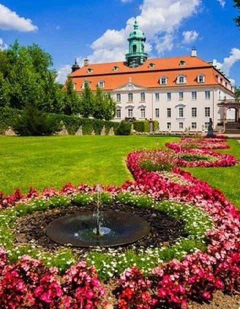 Castle Lichtenwalde