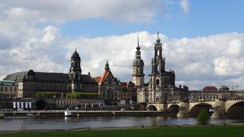 Saxony - Land of Castles