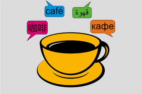 Café Lingua