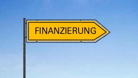 Graphik für Finanzierungsförderung Bafög