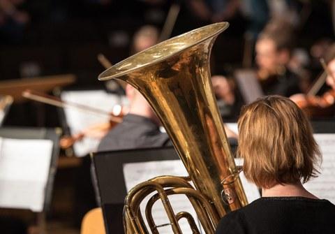 Musik in der Studienstadt Dresden