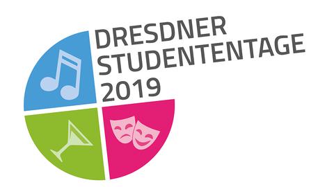 Logo Dresdner Studententage 2019