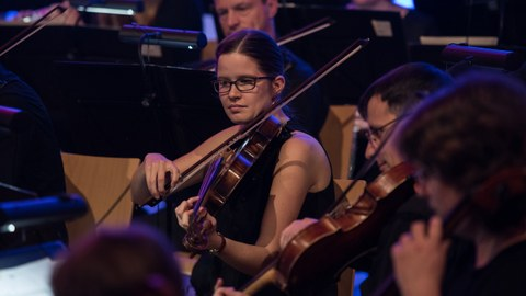 TU Orchester