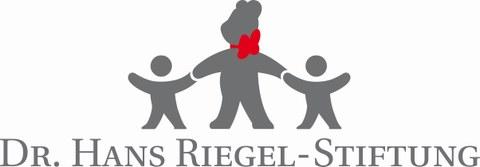 Logo Dr. Hans Riegel-Stiftung