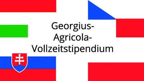 Banner Agricola Stipendium