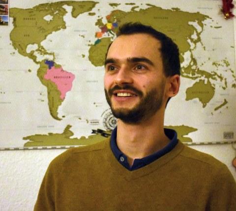 Julius aus Spanien