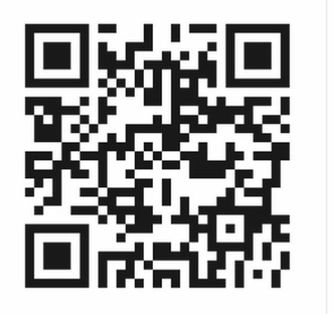 QR Code für eine externe Anwendung