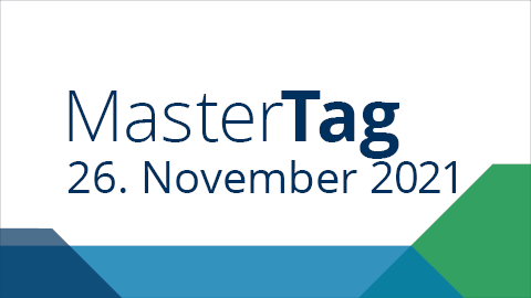 Grafik MasterTag am 26. November 2021