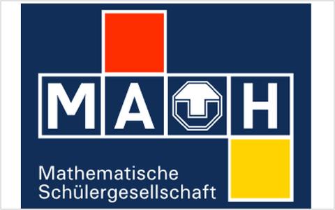 Graphik für das Projekt Mathematische Schülergesellschaft