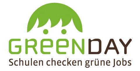 Logo für Green Day Deutschland