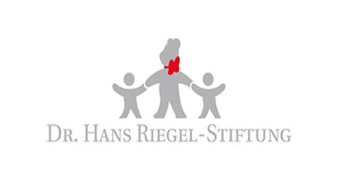 Logo Hans-Riegel-Fachpreis