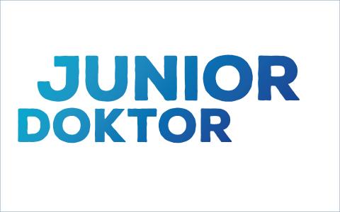 Logo vom Juniordoktor