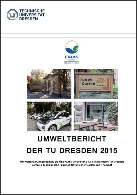 Umweltbericht