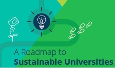 Roadmap to Sustainable Universities