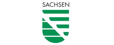 Logo SMWKT Sachsen