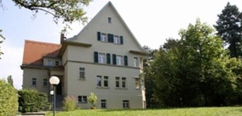 Gästehaus Einsteinstraße