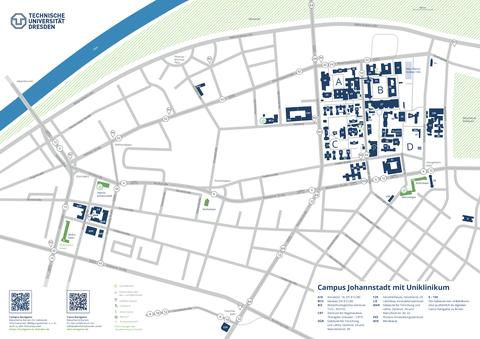 Campusplan-Johannstadt deutsch