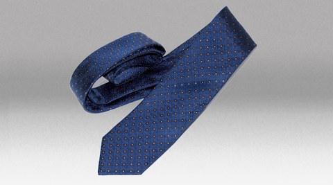 Krawatte 2019 dunkel