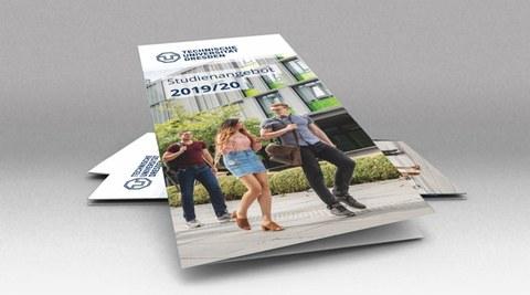 Studienangebot 2019 – 2020
