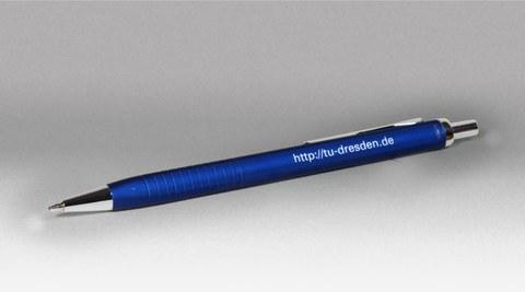 Kugelschreiber Trianox - blau