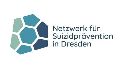 Logo des Netzwerks für Suizidprävention in Dresden (NeSuD)